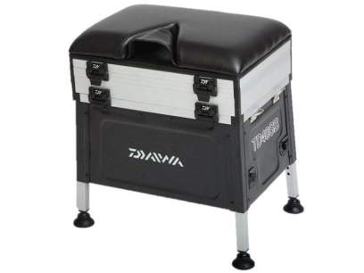 Scaun Daiwa Seat Box 40
