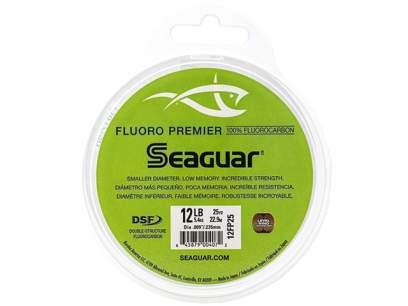 Seaguar Premier Fluorocarbon 22.9m