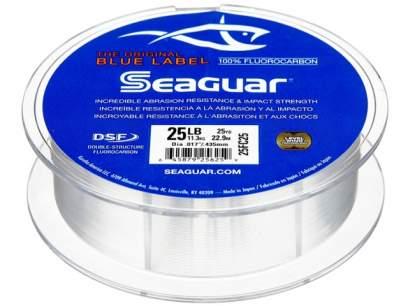 Seaguar The Original Blue Label Fluorocarbon 22.9m
