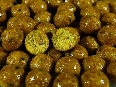 Select Baits boilies Classic Sweetcorn