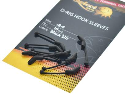 Select Baits D-Rig Hook Sleeves