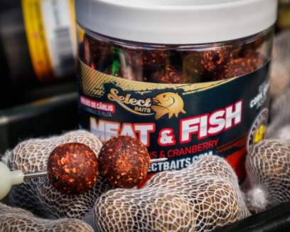 Select Baits PVA Mesh Funnel and Plunger 2 in 1 System