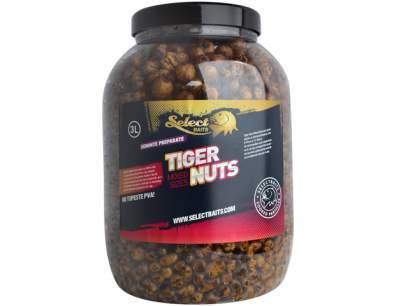 Select Baits Tiger Nuts Mixed Size