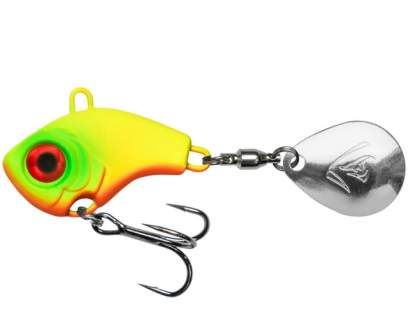 Select Turbo Tail Spinner 17g 01