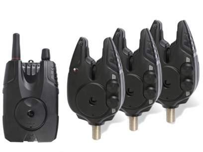 Set senzori Fox Micron MX 3+1 Presentation Set