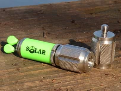 Solar Titanium Drop Back Weights