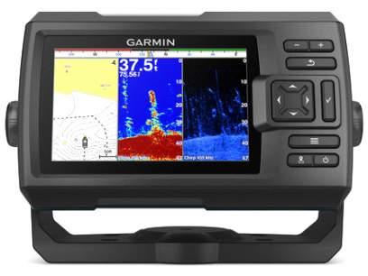 Sonar Garmin Striker Plus 5CV GPS