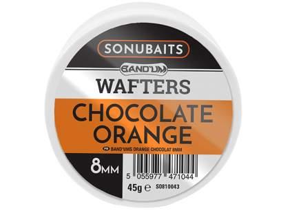 Sonubaits Chocolate Orange 8mm Band'um Wafters