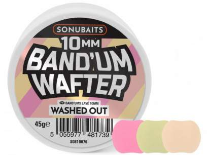 Sonubaits Washed Out Band'um Wafters
