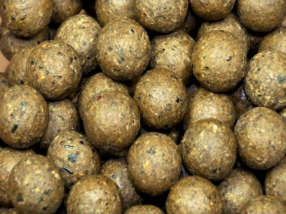 Select Baits boilies Super Squid & Black Pepper