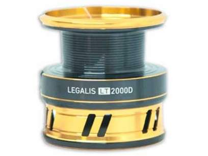 Daiwa Legalis LT 2000D Spare Spool