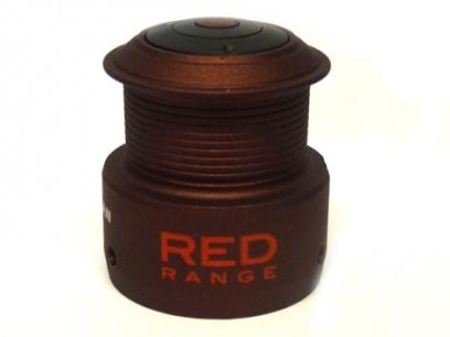 Tambur de rezerva Red Range Float 38