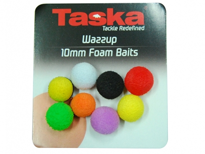 Taska Wazzup Foam Bait 10mm