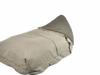 TF Gear Comfort Zone Peach Skin Sleeping Bag Cover