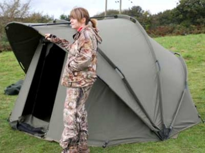 TF Gear Lok Down Bivvy