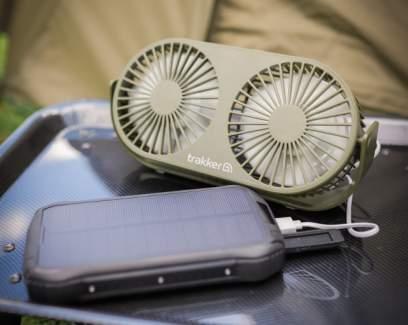 Trakker USB Bivvy Fan