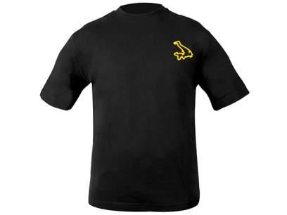 Tricou Avid Carp Black T-Shirt