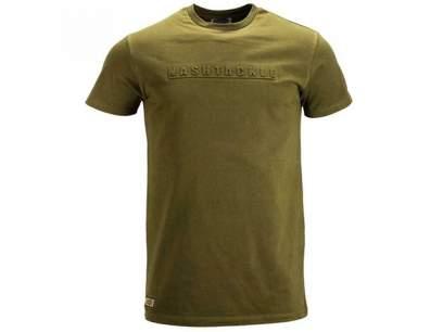 Tricou Nash Emboss T-Shirt