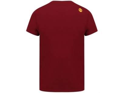 Tricou Navitas Sloe Burgundy T-Shirt
