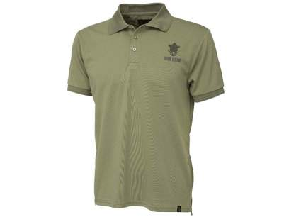 Tricou Prologic Bank Bound Techfit Polo