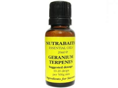 Ulei Nutrabaits Essential Oil Geranium Terpenes