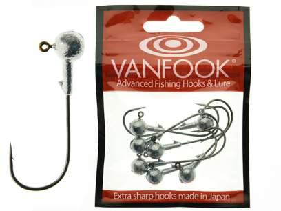 Vanfook DJ-31B Ball Jig 4/0