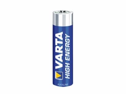 Baterie Varta High Alkaline AAA 1.5V