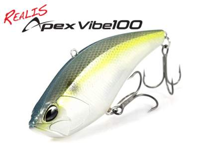Vobler DUO Apex Vibe 100 10cm 32g AJA3087 Shadow Halo S