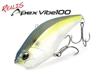 Vobler DUO Apex Vibe 100 10cm 32g DPA3268 Bronze Gill S