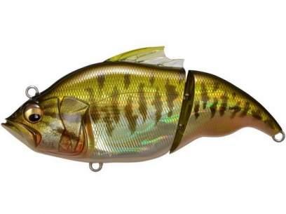 Vobler Megabass Vatalion 11.5cm 35.8g GG Bass F