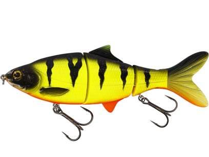 Westin Ricky the Roach Swimbait 15cm 35g Fire Perch SP
