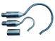Carlige ICC Line Rescuing Hook Set