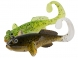 Shad Fox Rage Grondle Twist 10cm Lemon Tiger